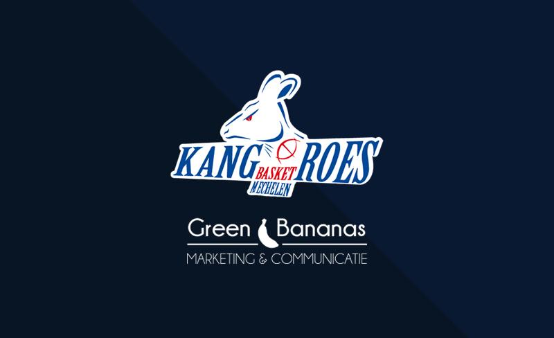 Nieuwe website Kangoeroes Mechelen