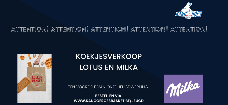Koekjesverkoop_Lotus_Milka
